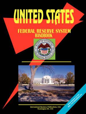 Us Federal Reserve System Handbook (Paperback)