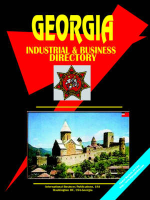 Georgia Industrial and Business Director (Paperback)