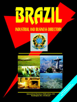 Brazil Industrial and Business Directory (Paperback)