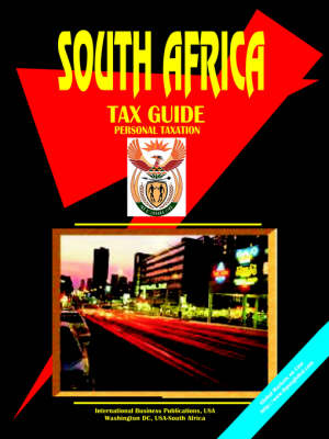 South Africa Tax Guide, Volume 2: Personal Taxation (Paperback)