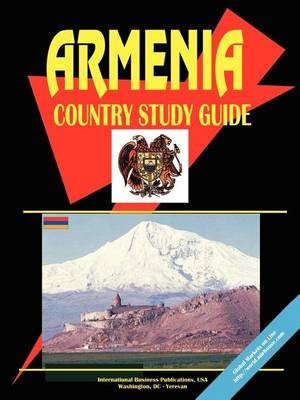 Armenia Country Study Guide (Paperback)