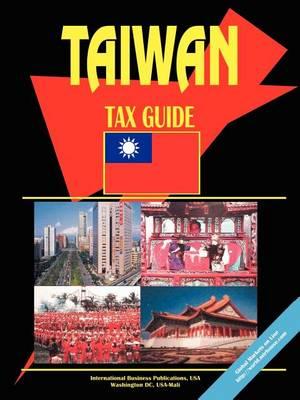 Taiwan Tax Guide (Paperback)