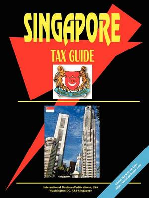 Singapore Tax Guide (Paperback)