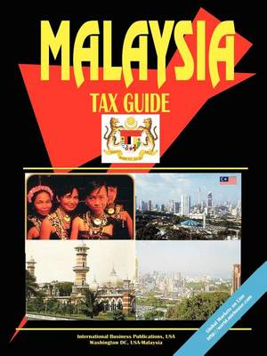 Malaysia Tax Guide (Paperback)