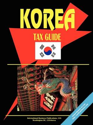 Korea South Tax Guide (Paperback)