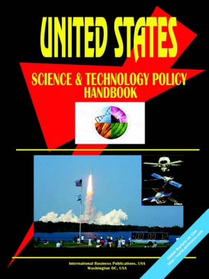 Us Science and Technology Policy Handbook (Paperback)