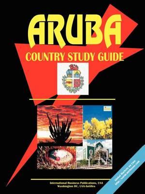 Aruba Country Study Guide (Paperback)