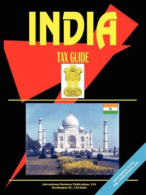 India Tax Guide (Paperback)