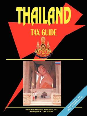 Thailand Tax Guide (Paperback)