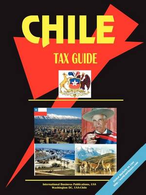 Chile Tax Guide (Paperback)