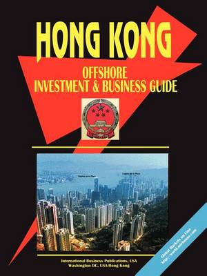 Hong Kong Offshore Investment and Business Guide (Paperback)