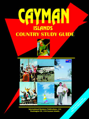 Cayman Islands Country Study Guide (Paperback)