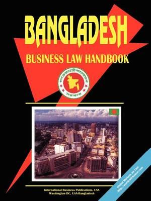 Bangladesh Business Law Handbook (Paperback)