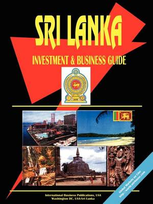 Sri Lanka Investment and Business Guide (Paperback)