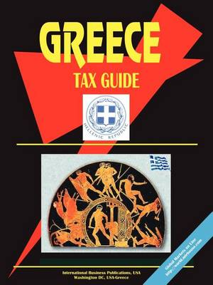 Greece Tax Guide (Paperback)