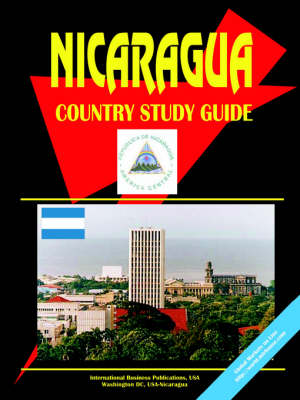 Nicaragua Country Study Guide (Paperback)