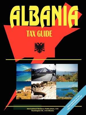 Albania Tax Guide (Paperback)