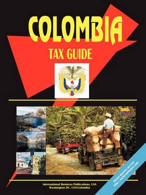 Colombia Tax Guide (Paperback)