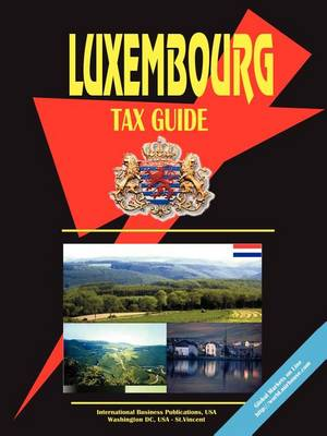 Luxembourg Tax Guide (Paperback)