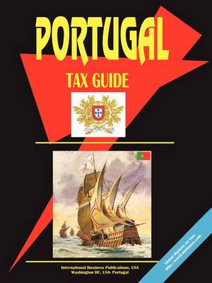 Portugal Tax Guide (Paperback)