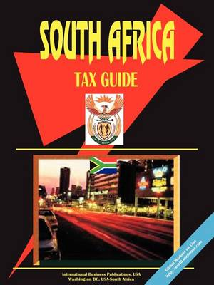 South Africa Tax Guide (Paperback)