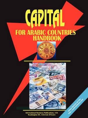 Capital for Arabic Countries Handbook (Paperback)