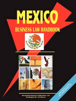 Mexico Business Law Handbook (Paperback)
