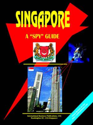 Singapore a Spy Guide (Paperback)