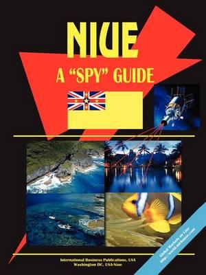 Nuie a Spy Guide (Paperback)