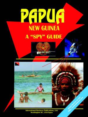 Papua New Guinea a Spy Guide (Paperback)