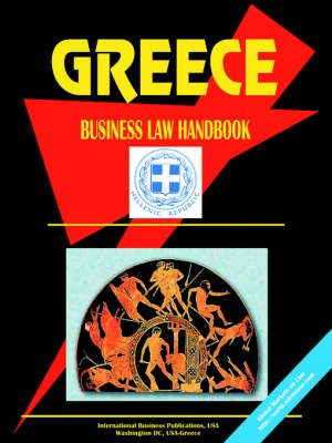 Greece Business Law Handbook (Paperback)