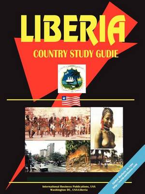 Liberia Country Study Guide (Paperback)