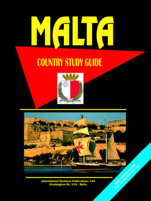 Malta Country Study Guide (Paperback)