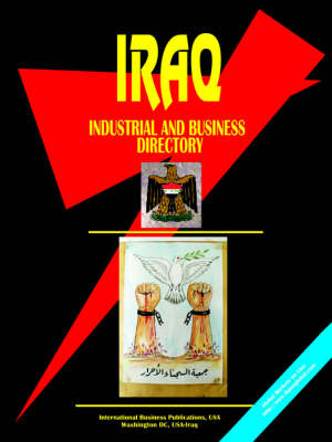 Iraq Industrial and Business Directory (Paperback)