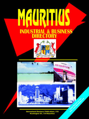 Mauritius Industrial and Business Directory (Paperback)