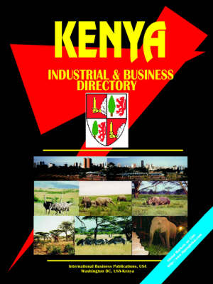 Kenya Industrial and Business Directory (Paperback)