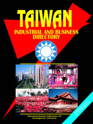 Taiwan Industrial and Business Directory (Paperback)
