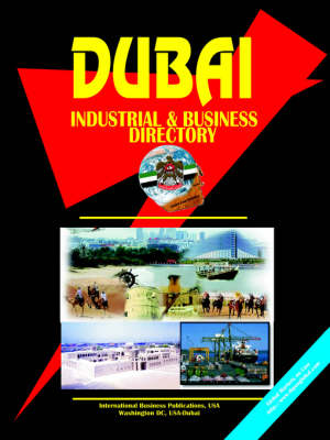 Dubai Industrial and Business Directory (Paperback)