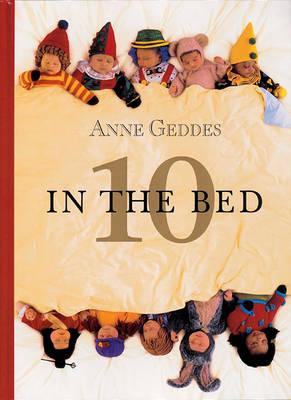 10 in the Bed (Hardback)