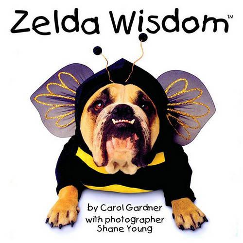 Zelda Wisdom (Hardback)