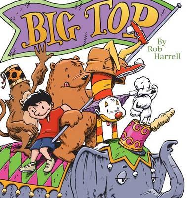 Big Top (Paperback)