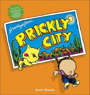 Prickly City (Paperback)
