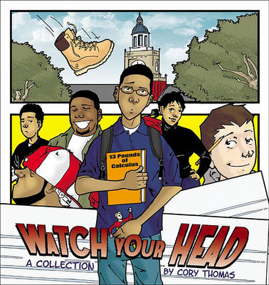 Watch Your Head (Paperback)