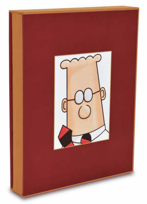 Dilbert 2.0: 20 Years of Dilbert (Hardback)