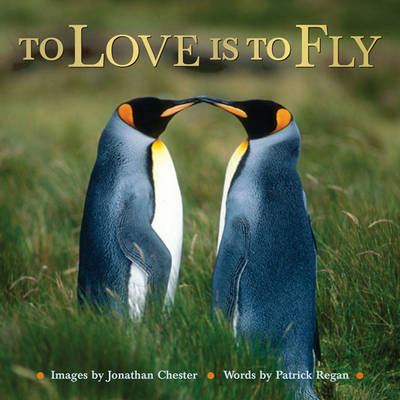 To Love Is to Fly - Extreme Images 2 (Hardback)