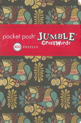Pocket Posh Jumble Crosswords: 100 Puzzles (Paperback)