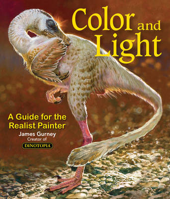 Colour and Light: A Guide for the Realist Painter (Paperback)
