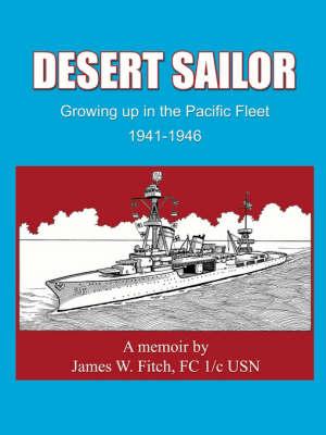 Desert Sailor (Paperback)