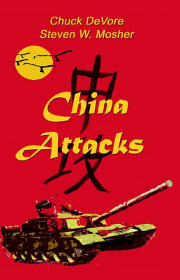 China Attacks (Paperback)