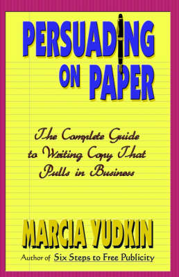Persuading on Paper (Paperback)